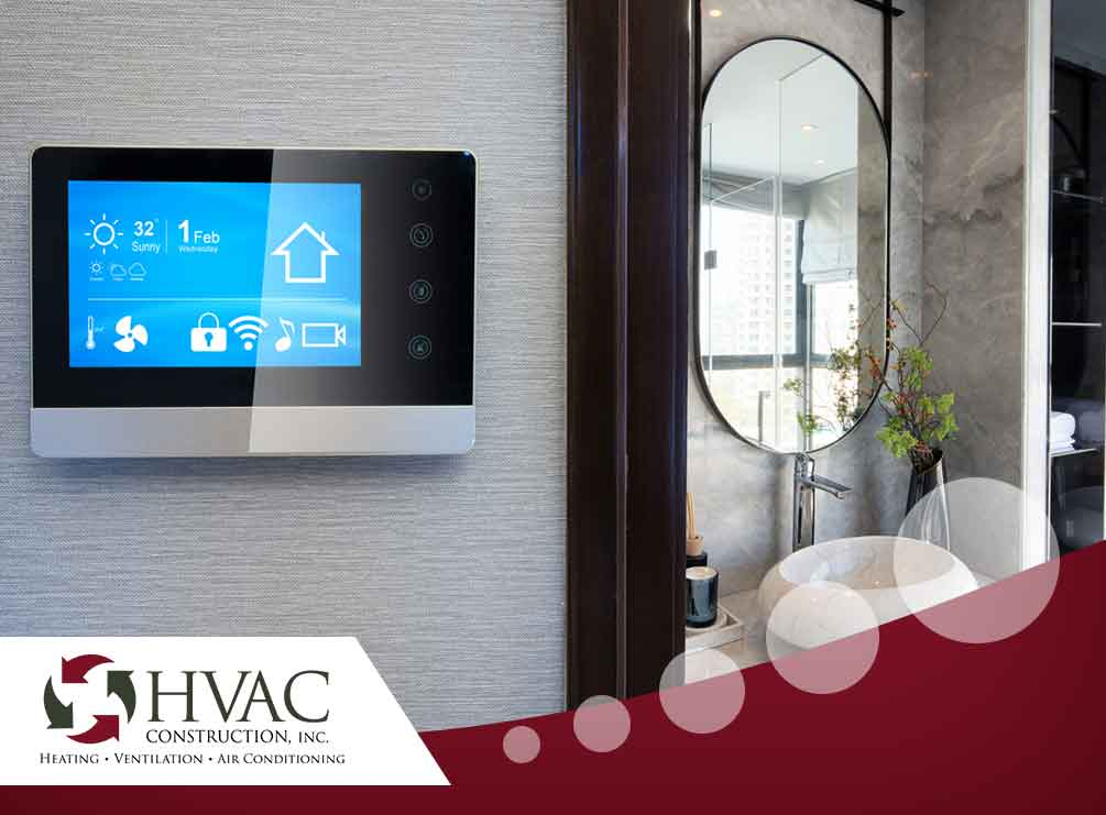 Factors To Consider Buying New Thermostats Hvac